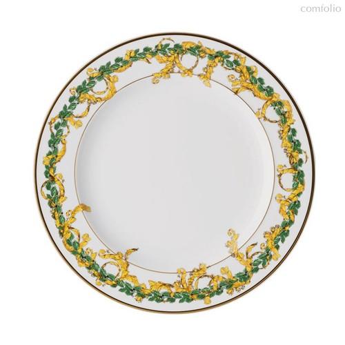 "Тарелка обеденная 27см ""Зимняя ночь"" - Rosenthal"