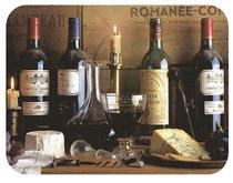 Доска стеклянная Виноделие 30х40 см - Creative Tops