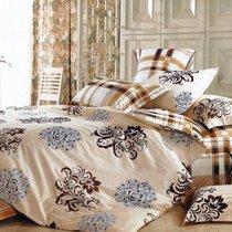 Комплект постельного белья CL-100, 2-спальный - Valtery