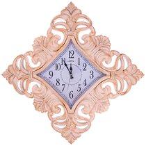 Часы Настенные Кварцевые 60,5x60,5 см Размер Циферблата 28,7x28,7 см - Aypas