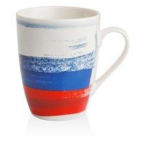 "Кружка Pimpernel ""Флаг России"" 340мл - Pimpernel"