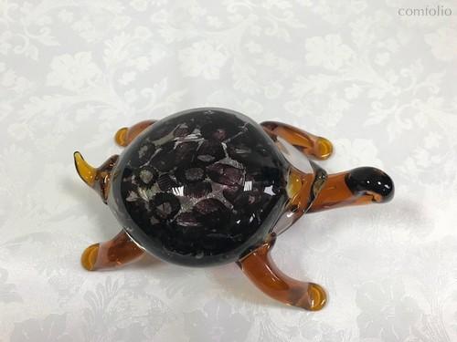 Фигурка Морская черепашка 17см - Top Art Studio