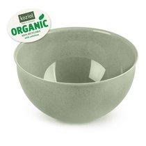 Миска PALSBY M Organic, 2 л, зелёная - Koziol