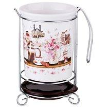 Подставка Под Кухонные Приборы Coffee 10, 5X10, 5X16 см - Hebei Grinding Wheel Factory