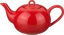Заварочный чайник 450 мл Красный - Hebei Grinding Wheel Factory