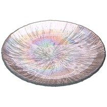 Тарелка Luster Rainbow 21см Без Упаковки - Akcam