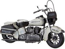 Фигурка Мотоцикл 41x13x25 см - Polite Crafts&Gifts