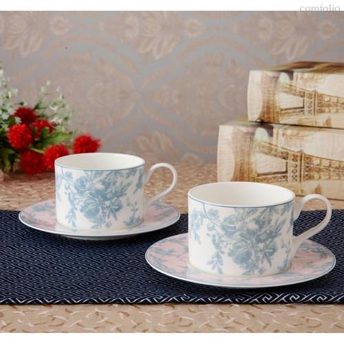 Жардан Блю чайный набор 4 пр. - Top Art Studio