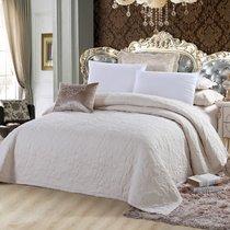 Покрывало Cleo Артис, цвет кремовый, размер 240x260 - Cleo