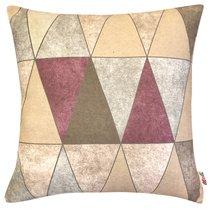 """Чехол для подушки """"Хеопса"""", 43х43 см, 02-2244/1, цвет разноцветный, 43x43 - Altali"""