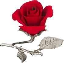 Изделие Декоративное Роза 10x8x8 См - Union S.N.C.