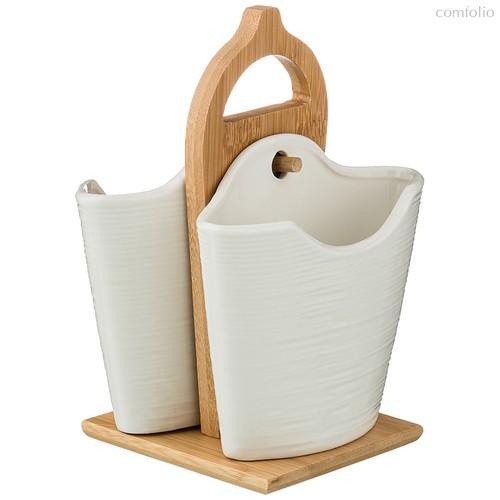 Подставка Для Столовых Приборов Native - Yinhe Ceramics
