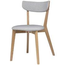 Стул Unique Furniture, Pero, серый - Unique Furniture