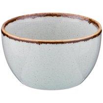 Сахарница Seasons Цвет Серыйфарфор Цвет Серый Диаметр 9,5 см, цвет серый - Porland
