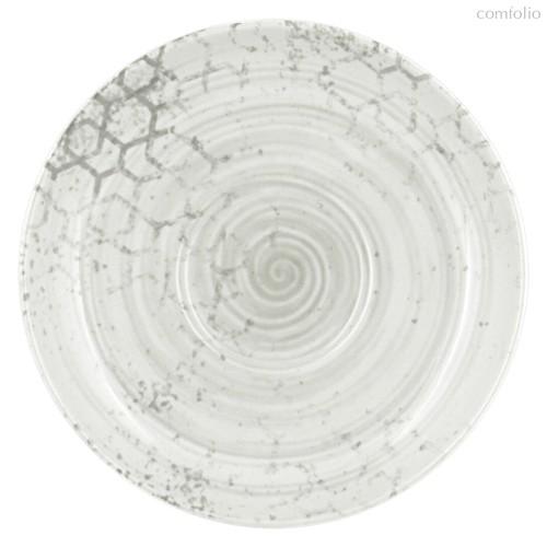 Блюдце круглое 15 см, для арт.675 5268A/5275A/5285A/5679A, Smart, Minea - Bauscher