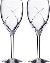 Набор бокалов для белого вина из 2 шт. 350 мл - Waterford Crystal