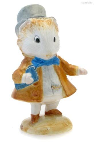 Мистер морской свин 13 см - Beatrix Potter - Enesco