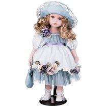 Кукла Фарфоровая Высота 48 см - RF-Collection