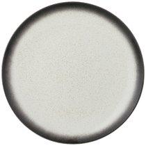 Тарелка Обеденная Granit Диаметр 25,5 см 4 шт. - Porcelain Manufacturing Factory