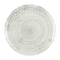Тарелка круглая Coupe 20 см, плоская, Smart, Minea - Bauscher