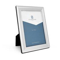 Рамка для фото Zilverstad Linea 13х18см, сталь, глянцевая, серебряная - Zilverstad