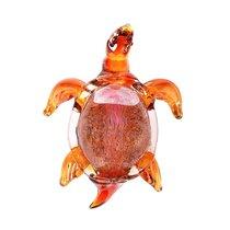 Фигурка Морская черепашка 20х11,5см - Art Glass