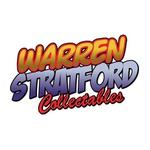 Warren Stratford
