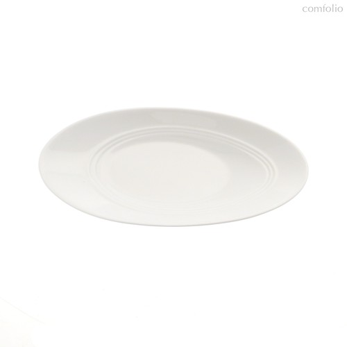 Салатник Slanted Oval 23см - Cameo