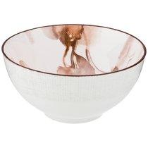 Салатник Aquarelle 12 См Коричневый - Lianjun Ceramics