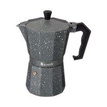 Кофеварка Гейзерная, 150 млНа 3 Чашки - YIWU FRAMER