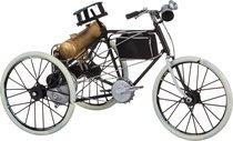 Фигурка Велосипед 25x12x13 см - Polite Crafts&Gifts