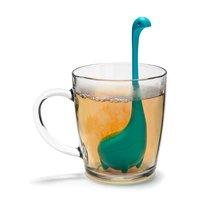 Ёмкость для заваривания чая Baby Nessie бирюзовая - OTOTO
