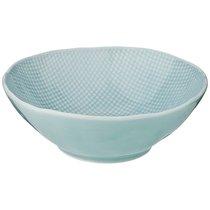 Салатник Concept 15 См Голубой, цвет голубой - Lianjun Ceramics