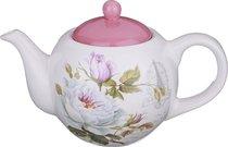 Чайник Заварочный Шиповник 900 мл - Huachen Ceramics