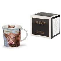 """Кружка Dunoon """"Высокогорный бык.Кернгорм"""" 480мл - Dunoon"""