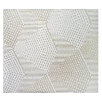 "Штора с рисунком ""Гретта"", P718-1835/1, 160х270 см, цвет бежевый, 160x270 - Altali"