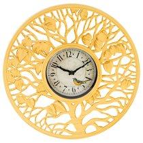 Часы Настенные Кварцевые Древо Желаний Диаметр 41 см - Arts & Crafts