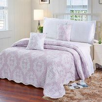Покрывало Cleo Барселона 3, цвет розовый, размер 220x240 - Cleo