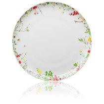 "Тарелка закусочная 21см ""Дикие цветы"" - Rosenthal"