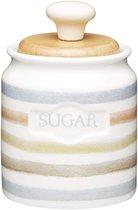 Классик Сахарница с деревянной крышкой 450мл - Kitchen Craft