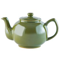 Чайник заварочный Bright Colours 1,1 л зеленый - Price & Kensington