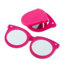Зеркальце Shades розовое, цвет розовый - Balvi