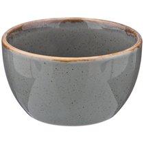 Сахарница Seasons Цвет Темно-Серый Диаметр 9,5 см, цвет темно-серый - Porland