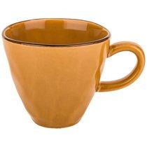 Кружка Sentiment 380 мл Горчичный, цвет горчичный - Songfa ceramics
