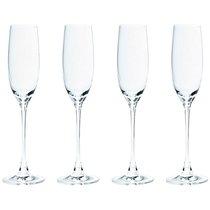 """Набор из 4 фужеров для шампанского 190мл """"Тосканская Классика"""" - Lenox"""