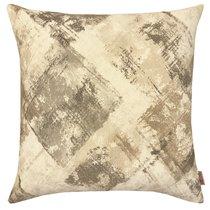 """Чехол для подушки """"Мираджо"""", 43х43 см, P702-1873/1, цвет бежевый, 43x43 - Altali"""