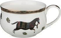 Бульонница Лошадь 500 Мл - Hangzhou Jinding