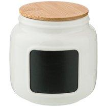 Банка Для Сыпучих Продуктов Native Высота 11,5 см - Yinhe Ceramics