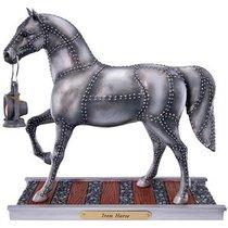 Железный конь 18.5 см - Enesco