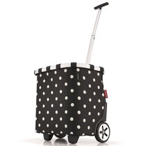Сумка-тележка Carrycruiser mixed dots - Reisenthel